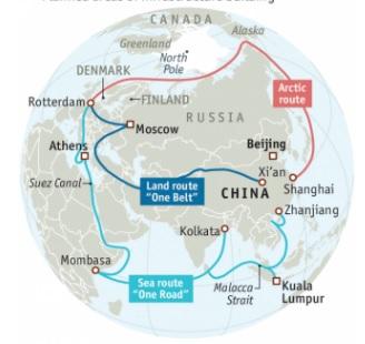 ArktiskSilkevej